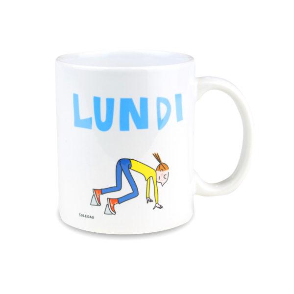 Tasse-mug-soledad-lundi