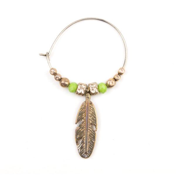boucles-oreilles-by-garance-plume-vert