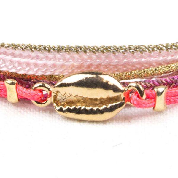 by-garance-bracelet-coquillage-rose-2