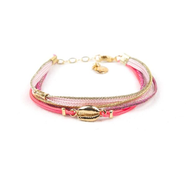 by-garance-bracelet-coquillage-rose