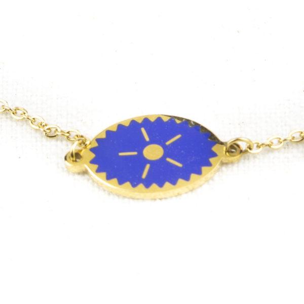 bracelet-zag-medaillon-ovale-bleu-ciel-2