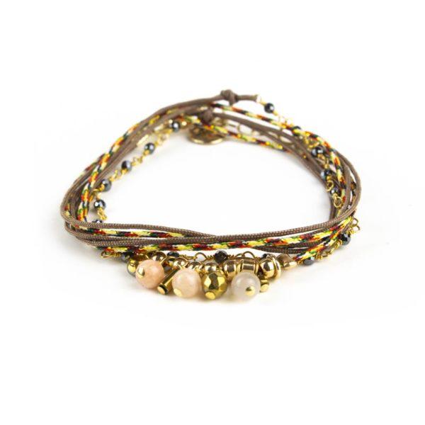bracelet-by-garance-perles-marron