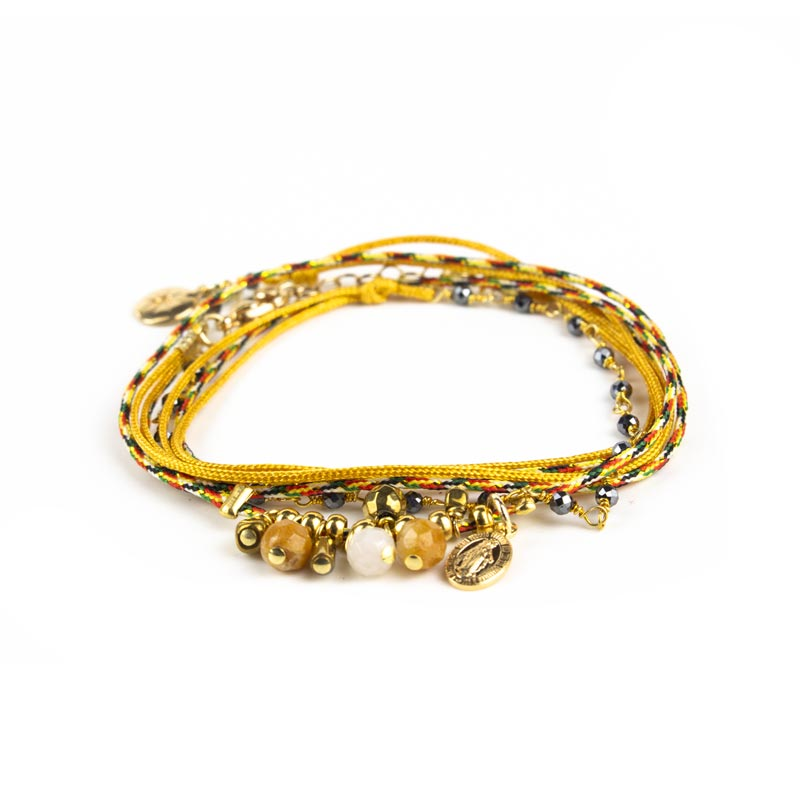 bracelet-by-garance-double-tour-jaune