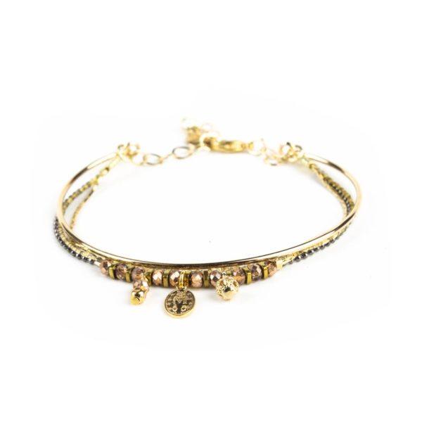 bracelet-by-garance-rigide-perles-bronze