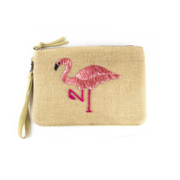 pochette-sac-flamant-rose